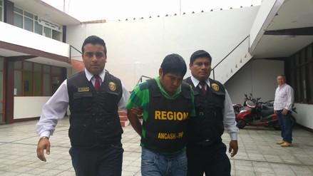 Chimbote: detienen a presunto autor del crimen de patrón de lancha