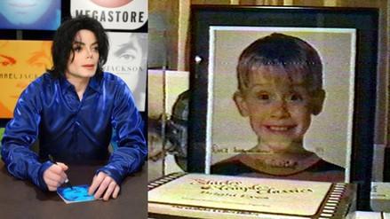 Michael Jackson: una foto de Macaulay Culkin y otros objetos hallados en su rancho