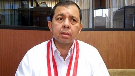 Piura: consejeros defienden condecoración a Ollanta Humala