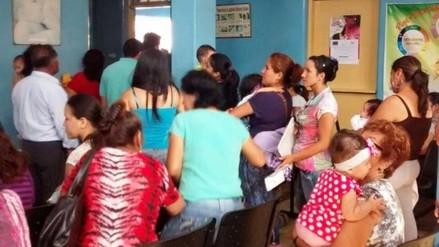 Trujillo: reportan 36 casos confirmados de influenza AH1N1
