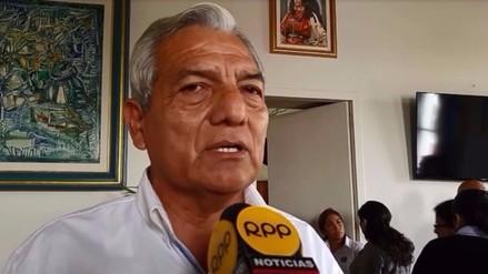 Trujillo: gestión de Elidio Espinoza solo invierte el 34.2% de presupuesto