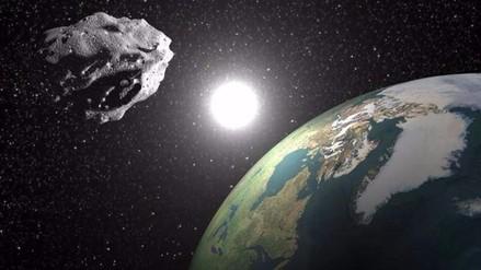 La NASA descubre una nueva 'mini-luna' que orbita junto a la Tierra
