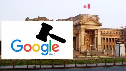 Justicia peruana sanciona a Google por desconocer el 'derecho al olvido'