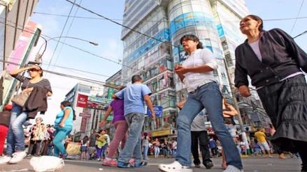 Lima: Más de un millón de empleos en riesgo por crisis de agua