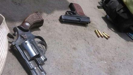 Adolescente murió en balacera en Villa María del Triunfo