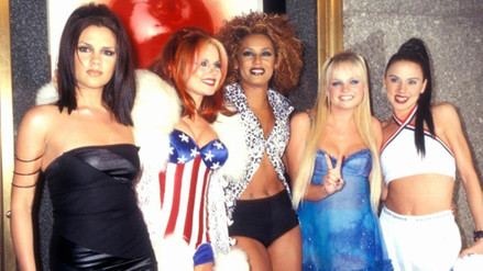 Phrase and Las spice girl desnudas did not