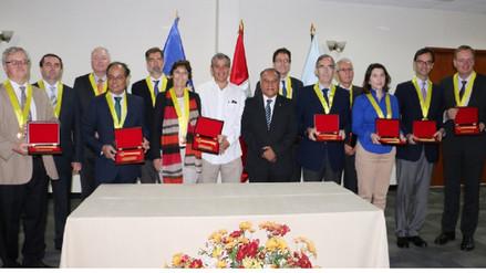Embajadores de la Unión Europea visitan Piura