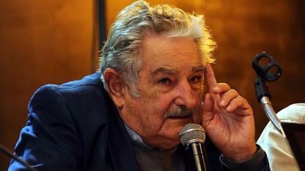 José Mujica pide un plan Marshall para las regiones pobres del mundo