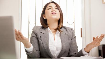 7 pasos para liberarte del estrés innecesario