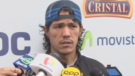 Óscar Vílchez: