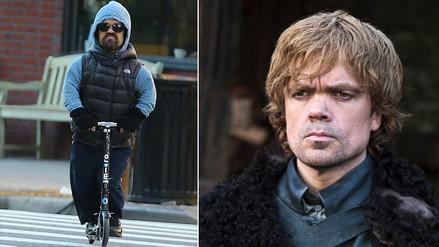 Game of Thrones: Peter Dinklage es víctima del Photoshop