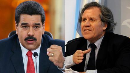 OEA debate hoy la aplicación de Carta Democrática a Venezuela