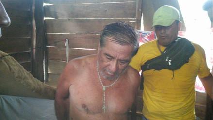 Exigen máxima condena para monstruo de Cajabamba