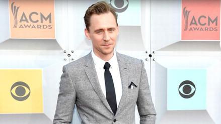 Tom Hiddleston finalmente habló de su relación con Taylor Swift