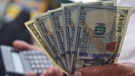 Tipo de cambio del dólar subió tras referendo en Reino Unido