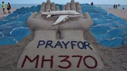 Australia confirma el hallazgo de piezas vinculadas al MH370