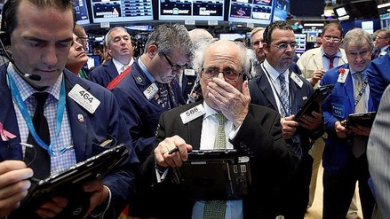 Bolsas europeas perdieron cerca a US$ 1 000 millones por el brexit