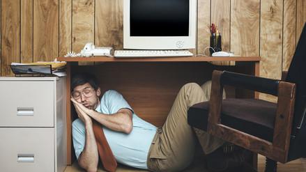 ¿Sueño en el trabajo? Estos alimentos dan vitalidad y energía