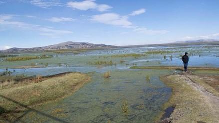 Indican que no hay avances en descontaminación y remediación de la cuenca Ramis