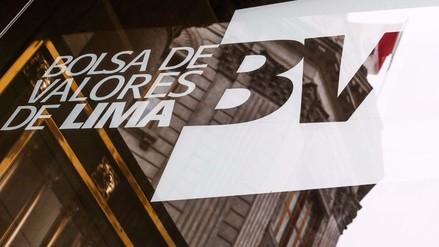 Bolsa de Valores de Lima abre a la baja al inicio de la sesión