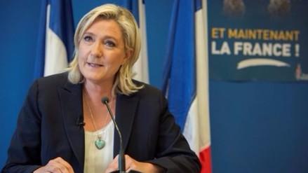 Brexit: Marine Le Pen pidió un referéndum en Francia y otros países