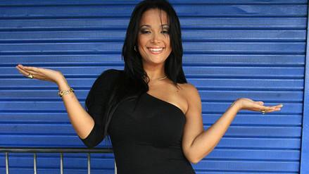 Mariella Zanetti será jurado Vip de El Gran Show