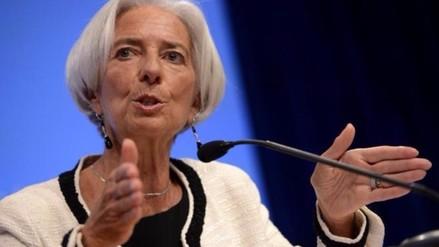 FMI insta a elaborar una transición suave tras el