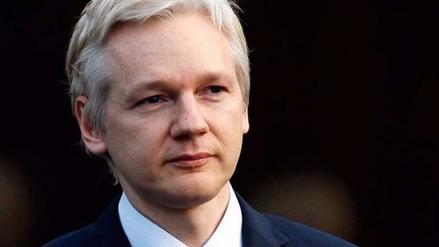 Assange asegura que Brexit complicará negociaciones argentinas por Malvinas