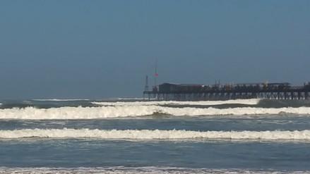 Puertos y caletas de Lambayeque permanecen cerrados por quinto día