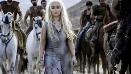 Game of Thrones no se verá afectada por el Brexit, dice HBO