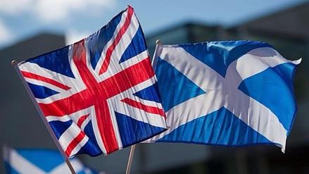 Escocia podría separarse del Reino Unido tras el Brexit