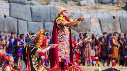 Así de Claro: ¿En qué consiste el Inti Raymi?