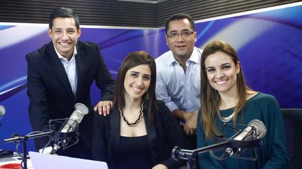 Encendidos: el nuevo programa radial de RPP Noticias