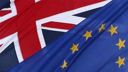 Brexit: La Unión Europea quiere que Reino Unido se vaya cuanto antes