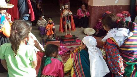 Kañaris celebró feria en honor a su santo patrón San Juan Bautista