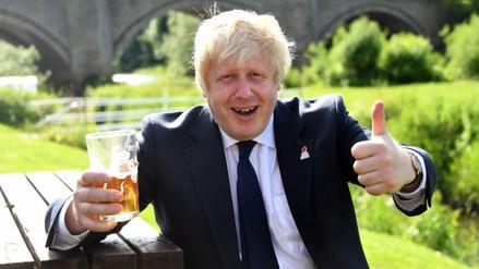 Conoce a Boris Johnson, el Donald Trump británico