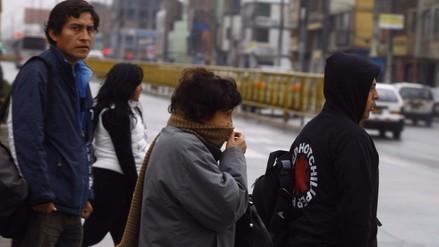 Hoy y mañana serán los días más fríos de la primera semana de invierno