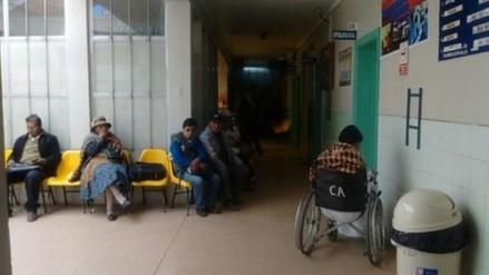 Apurímac: dos adultos mayores murieron por las bajas temperaturas