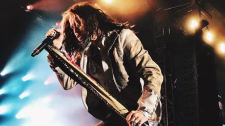 Steven Tyler confirma separación de Aerosmith tras 45 años juntos