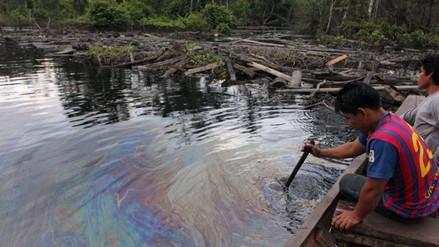 Derrame de petróleo en Datem del Marañón fue controlado, informó el alcalde