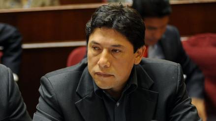 Asaltan departamento de Alexis Humala, hermano del presidente