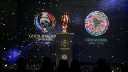 Argentina vs. Chile: ganador se llevará un trofeo de oro de 24 quilates