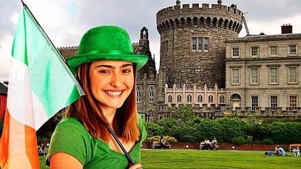 ¿Por qué la República de Irlanda no pertenece al Reino Unido?