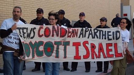 Asociaciones palestinas de Chile impulsarán campaña de boicot a Israel