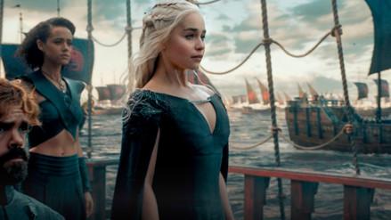 Game of Thrones: Emilia Clarke habla sobre el futuro de Daenerys Targaryen