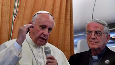 """""""La Iglesia debe pedir perdón a los gays, pobres y niños explotados"""""""