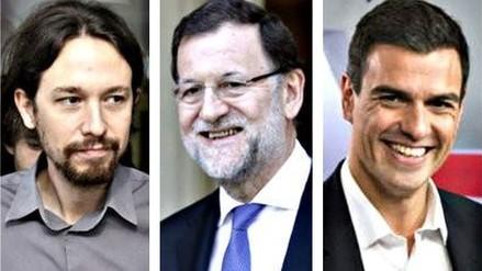 ¿Quién ganó y quién perdió en las elecciones de España?