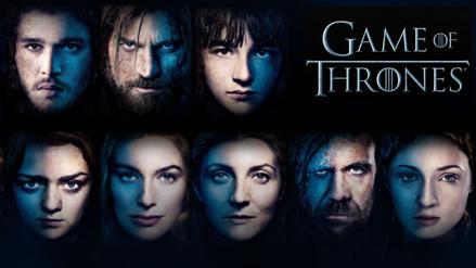 Game of Thrones: ¿Cuándo se estrena la temporada 7?