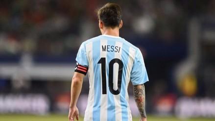 Audio:¿Quién es Lionel Messi? Te lo explicamos Así de Claro