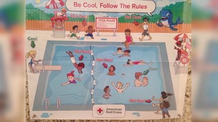 Anuncio racista de la Cruz Roja de EE.UU. genera reproches en Twitter